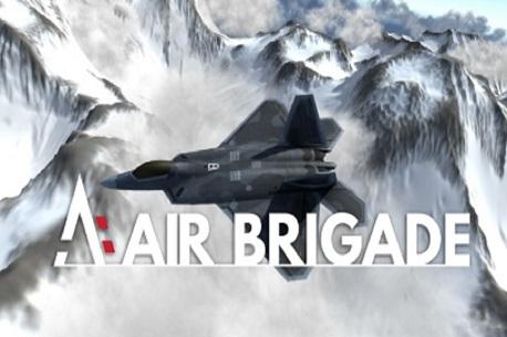 Air Brigade (Oculus Go)
