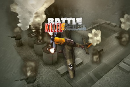 Battle Killer Stuka VR (Gear VR)