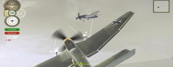 Battle Killer Stuka VR (Gear VR)