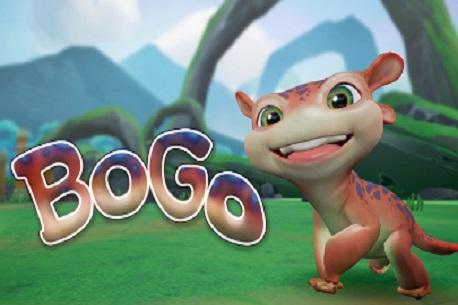 Bogo (Oculus Quest)