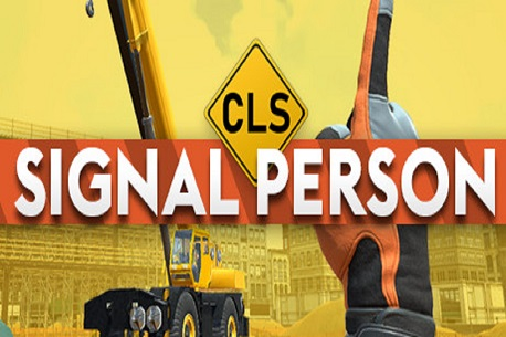 CLS: Signal Person (Steam VR)