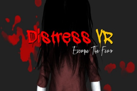 Distress VR - Escape The Fear (Oculus Rift)