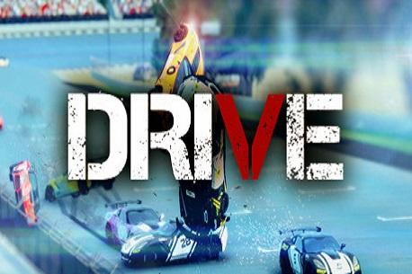 Drive (Steam VR)