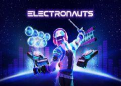 Electronauts (Oculus Quest)
