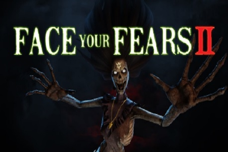 Face Your Fears 2 (Oculus Quest)
