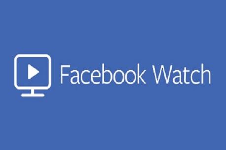 Facebook Watch (Oculus Quest)