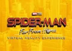 Spider-Man: Far From Home Virtual Reality (Oculus Rift)