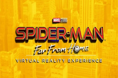 Spider-Man: Far From Home Virtual Reality (Steam VR)