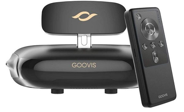 GOOVIS Pro VR Headset