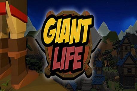 Giant Life (Steam VR)