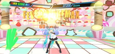 Hatsune Miku VR (Oculus Rift)