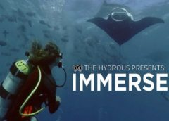 The Hydrous presents: IMMERSE (Oculus Go)