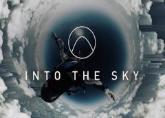 Into the Sky (Oculus Go)