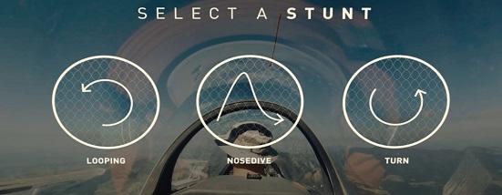 Into the Sky (Oculus Go)