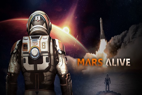 Kickstarter Mars Alive is Heading Exclusively to the PSVR in 14 Days