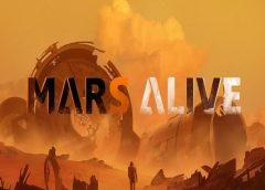 Mars Alive (PSVR)