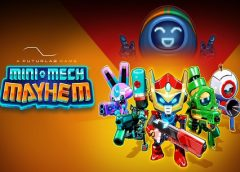Mini-Mech Mayhem (PSVR)