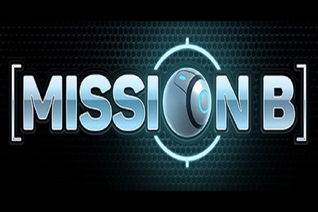 Mission B (Steam VR)