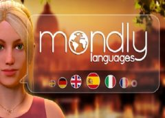 Mondly: Learn Languages in VR (Oculus Rift)