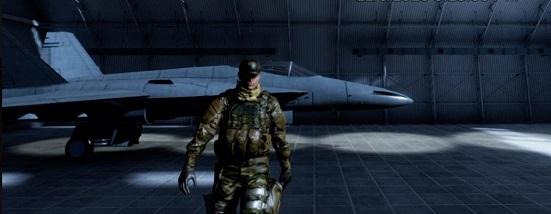 Flying Aces: Navy Pilot Simulator (Oculus Go)
