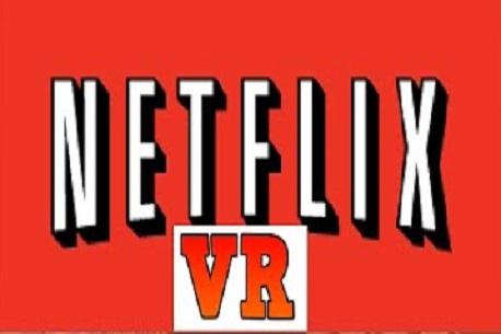 Netflix VR (Mobile VR)