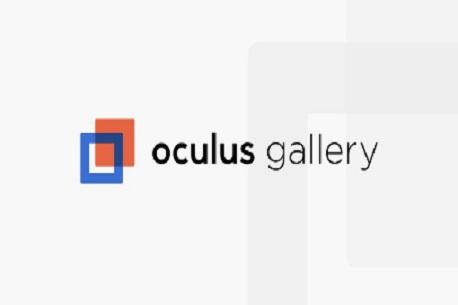 Oculus Gallery (Oculus Quest)