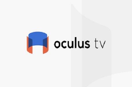 Oculus TV (Oculus Quest)