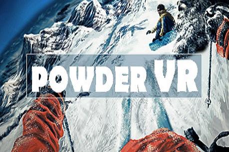 Powder VR (Steam VR)