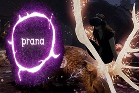 Prana (Steam VR)