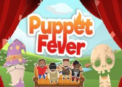 Puppet Fever (Oculus Quest)