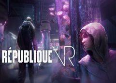 République VR (Oculus Quest)