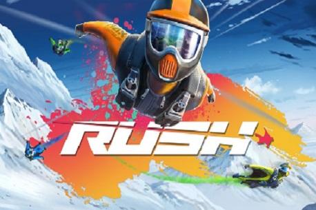 Rush (Oculus Quest)