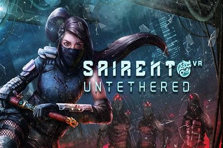 Sairento VR : Untethered (Oculus Quest)