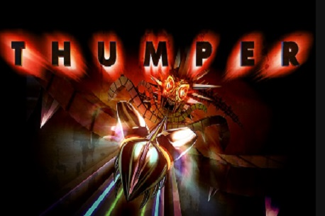 Thumper (Oculus Quest)