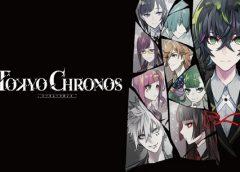 Tokyo Chronos (Oculus Quest)