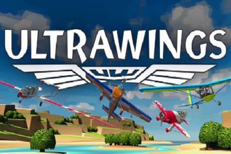 Ultrawings (Oculus Quest)