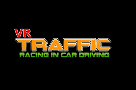 VR Traffic Racing In Car Driving (Mobile VR)