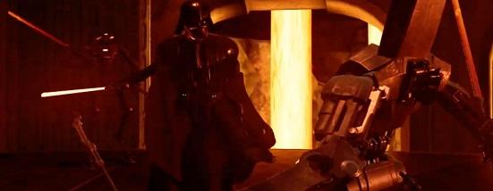 Vader Immortal: Episode I (Oculus Rift)
