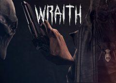 Wraith (PSVR)