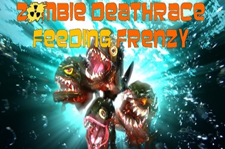 Zombie Deathrace Feeding Frenzy (Steam VR)