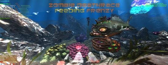 Zombie Deathrace Feeding Frenzy (Steam VR)