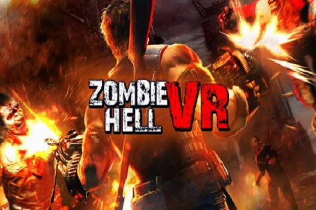 Zombie Hell VR (Oculus Go)