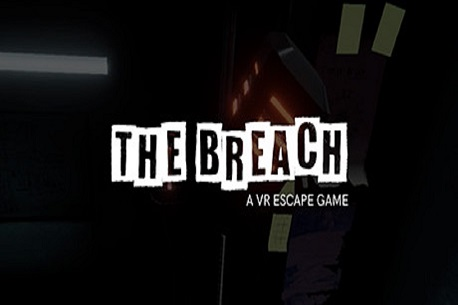 The Breach: A VR Escape Game (Steam VR)