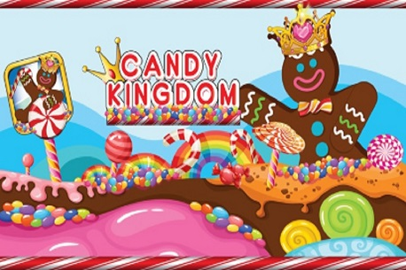 Candy Kingdom (Oculus Rift)