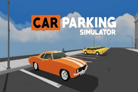 Car Parking Simulator (Oculus Go)