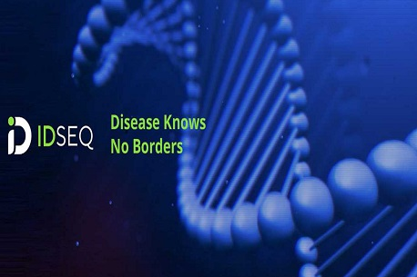 Disease Knows No Borders (Gear VR)