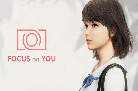 FOCUS on YOU (Oculus Rift)