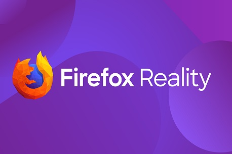 Firefox Reality (Oculus Quest)