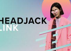 Headjack Link (Oculus Go)