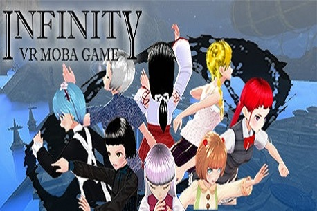 InfinityVR (Steam VR)